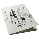 Папки, альбомы для черчения