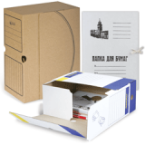 Папки, архивы, картотеки, планшеты