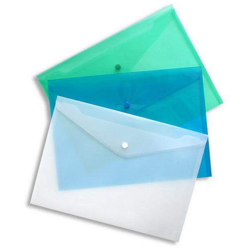 Папки — конверты