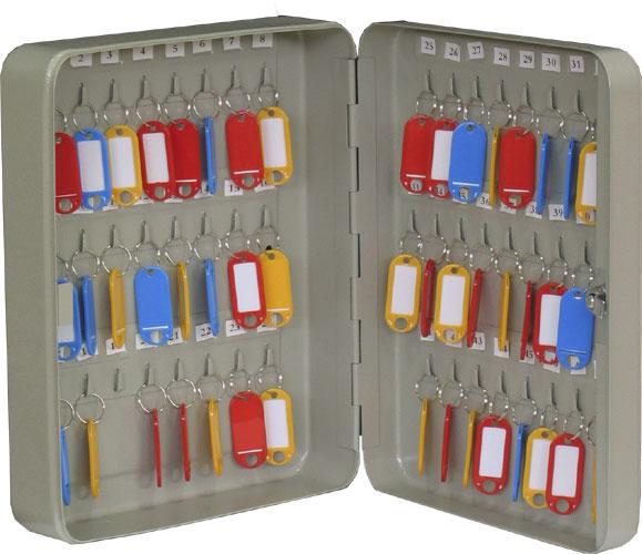 Шкафчики для ключей, аптечки