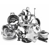 Посуда металлическая