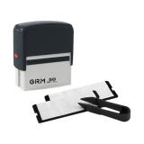 Штампы и печати