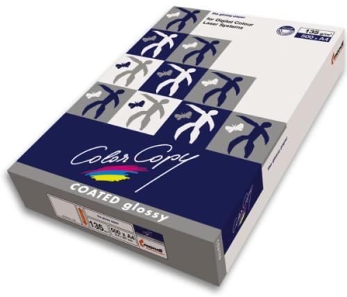 Бумага для полноцветной печати