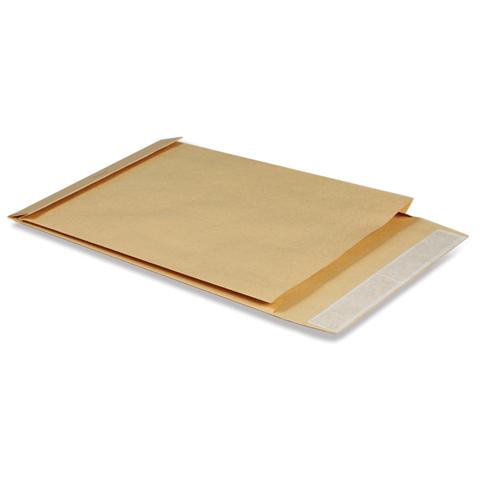 Конверт-пакеты бумажные