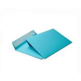 Конверты почтовые цветные