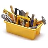 Инструменты и товары для ремонта