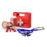 Аптечки, медицинские товары