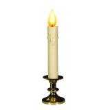 Свечи декоративные и подсвечники