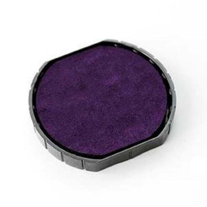 Подушка сменная  для круглой печати Colop R40 фиолетовая для Colop R40/Trodat 46040