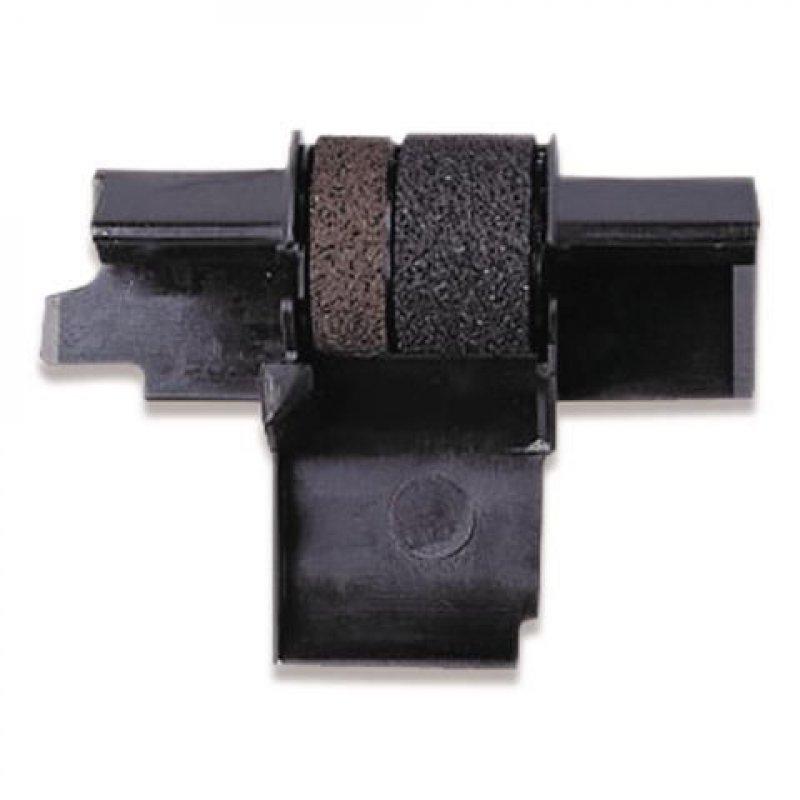Картридж для калькуляторов Citizen IR-40Т/E6623-130 черный/красный Lomond