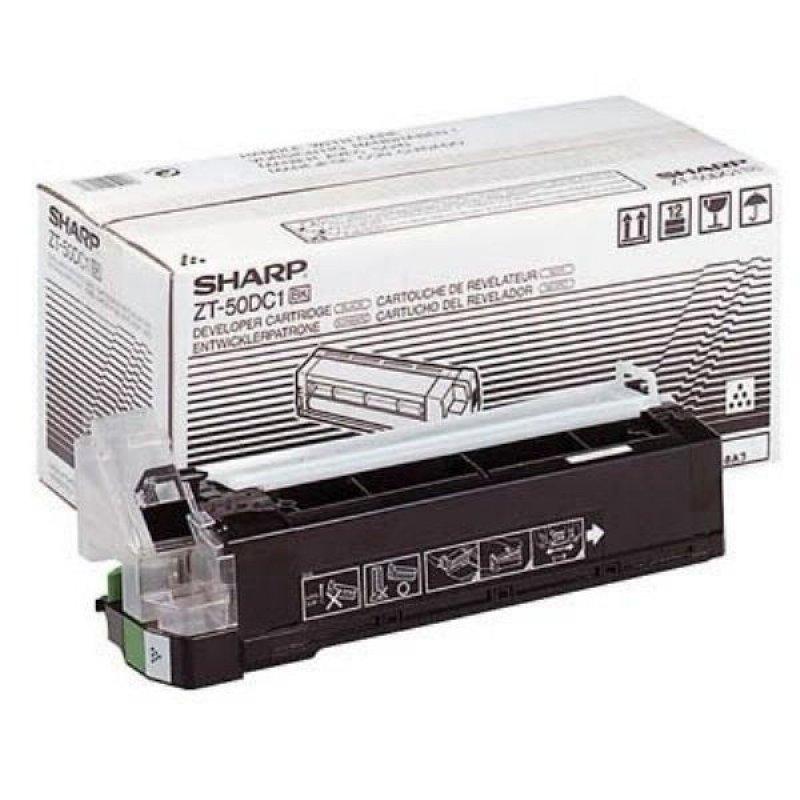 Тонер-картридж для Sharp Z-50/52/70/75/80/85/88 ZT-50DC1 3000стр ориг