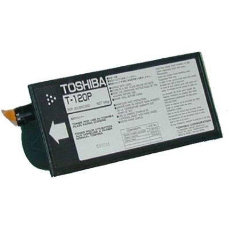 Тонер-картридж для Toshiba 1210/2810 T-120P 2500стр ориг