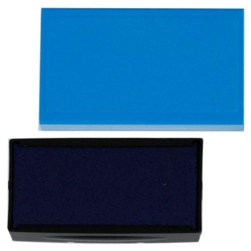 Подушка сменная Trodat 4912 синяя для Tr 4912 4952 EP30
