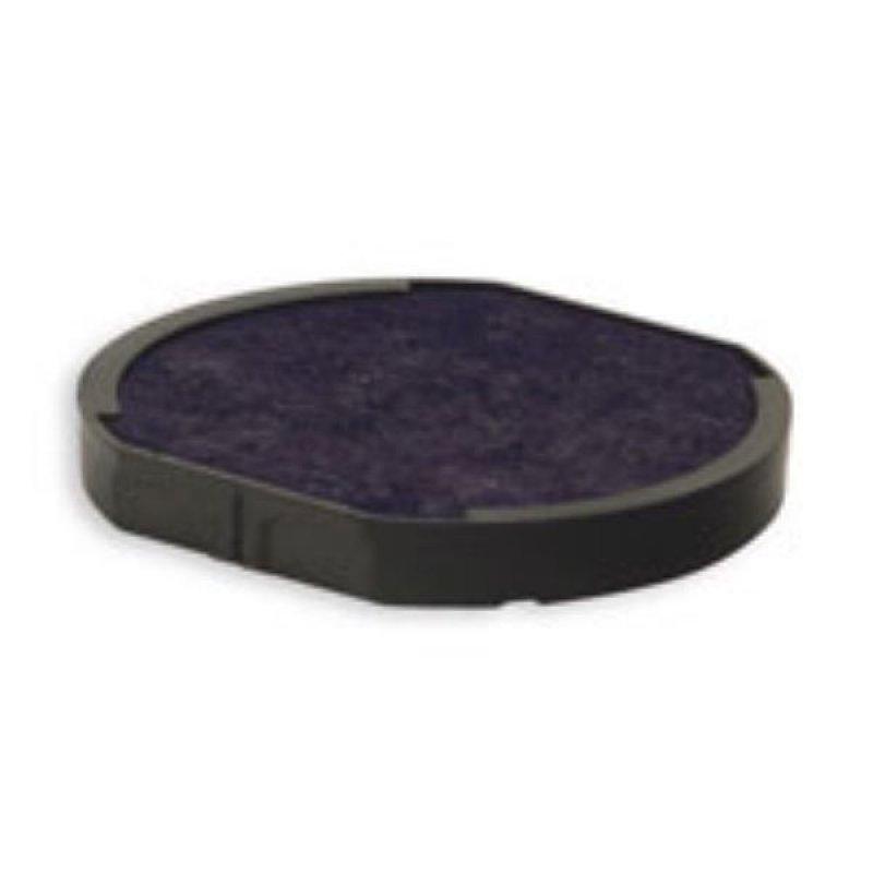 Подушка сменная  для круглой печати Trodat 46045/R45 синяя для Tr 46045