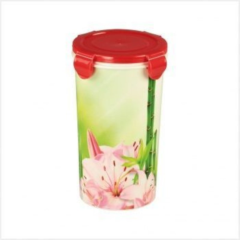 Контейнер для продуктов 1л Изюминка пластик