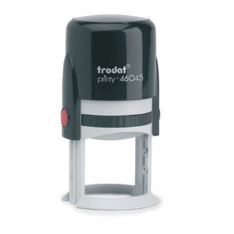 Оснастка Trodat 46045 для круглой печати d=45мм