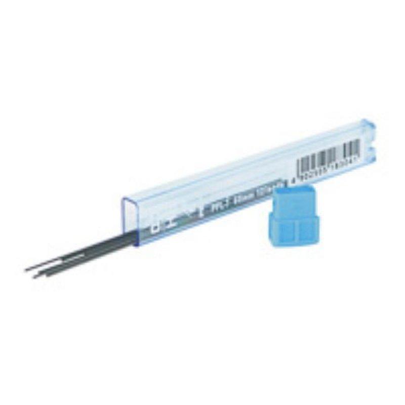 Грифель для мех карандаша 0,7мм Pilot НВ 12шт/уп