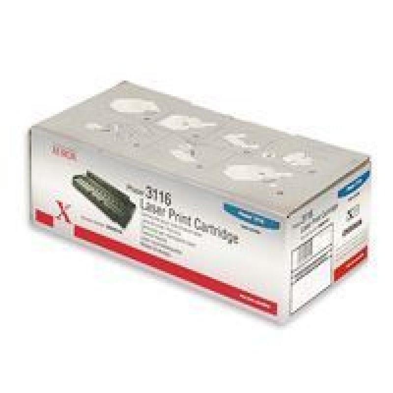 Картридж для Xerox Phaser 3116 109R00748 3000стр ориг