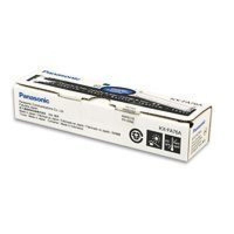 Тонер-картридж для факса Panasonic KX-FA76A 2000стр черный ориг