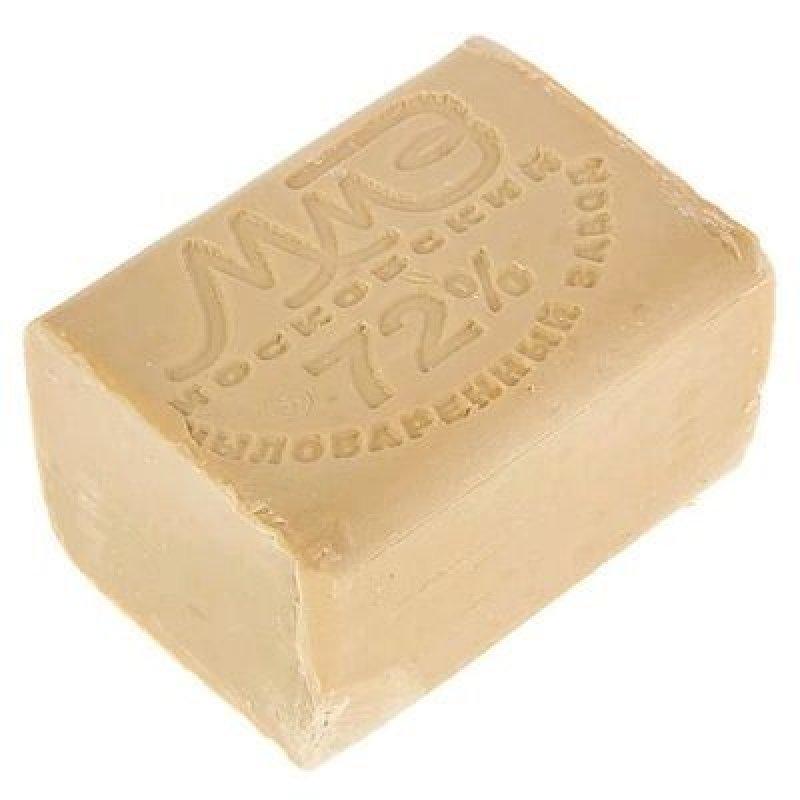 Мыло хозяйственное 300гр 72% без запаха ММЗ
