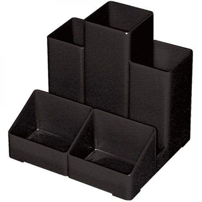 Органайзер настольный 5 черный