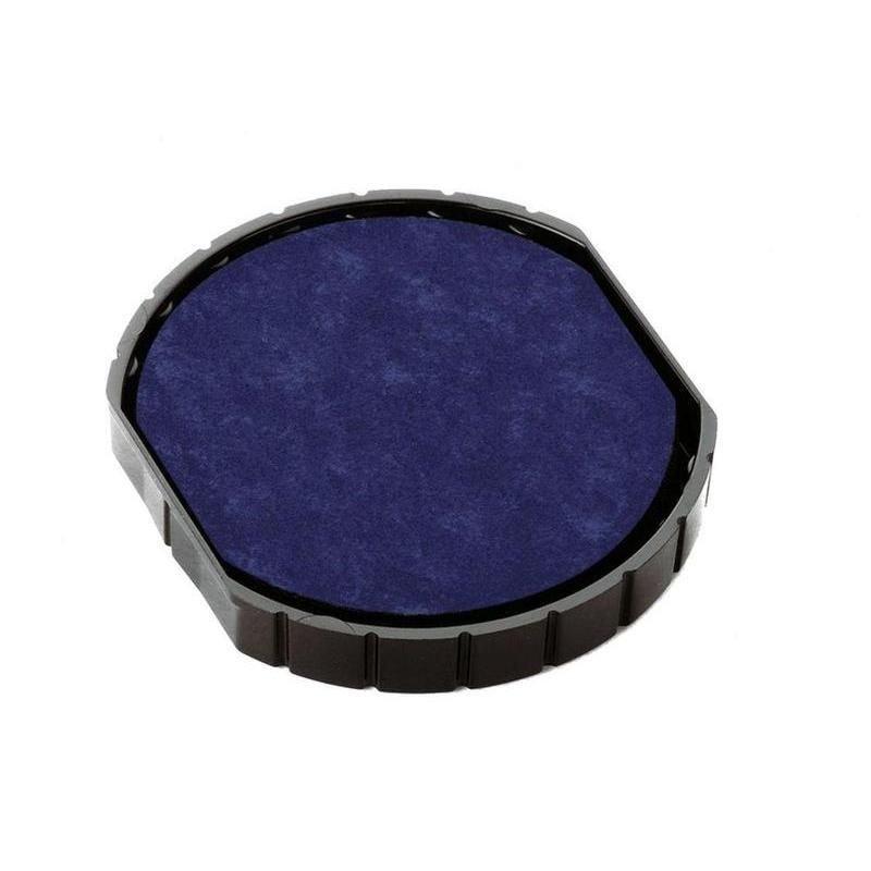 Подушка сменная  для круглой печати Colop R40 синяя для Colop R40/Trodat 46040