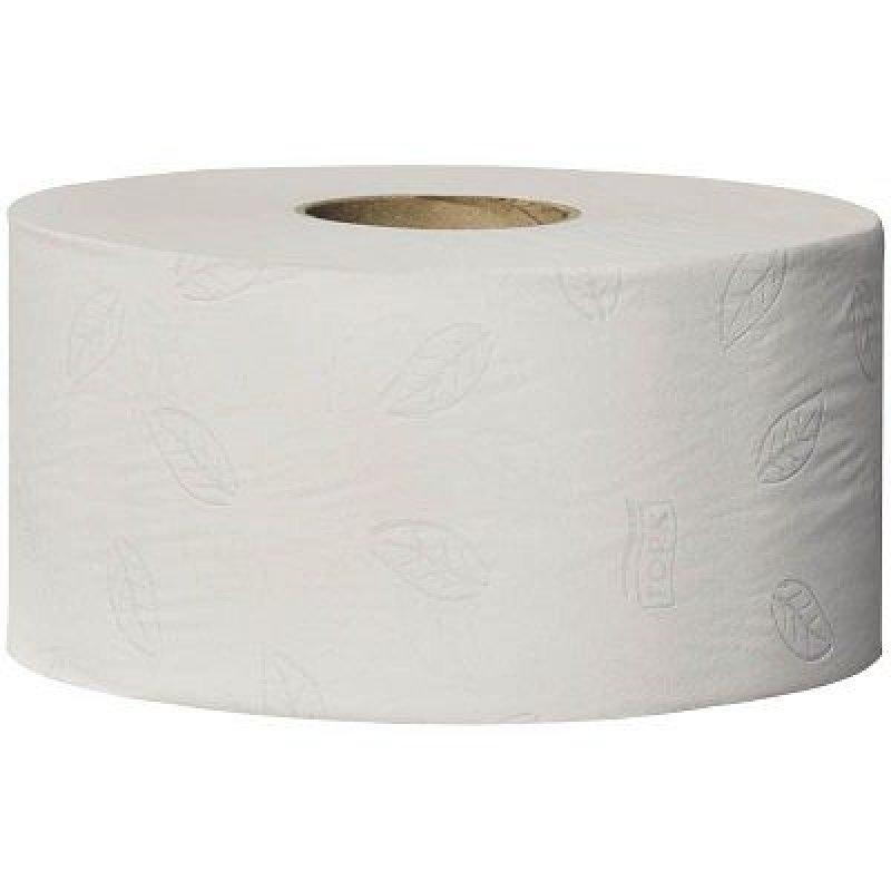 Бумага туалетная Tork Advanced 2-сл 170м белая