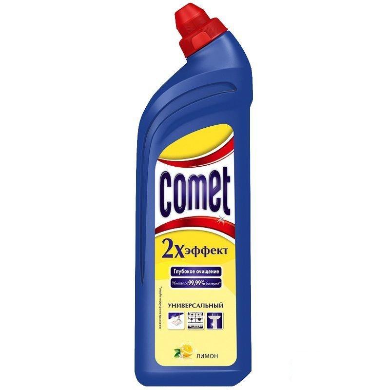 Чистящее средство Комет 450мл гель