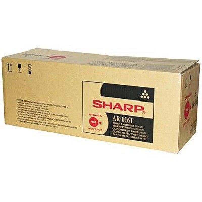 Тонер-картридж для Sharp AR-5015/5120/5316/5320 AR-016T 16000стр ориг
