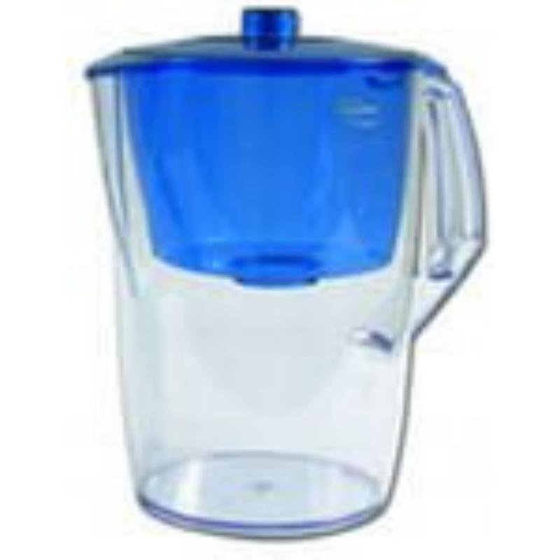 Кувшин-фильтр для очистки воды Барьер-Норма 3л со смен кассетой