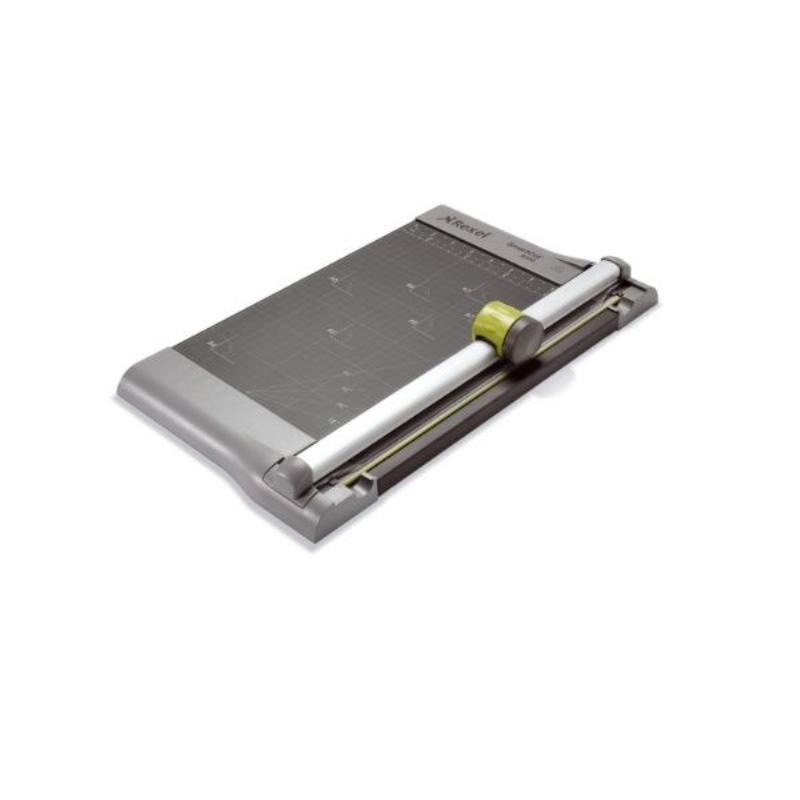 Резак роликовый Rexel SmartCut А4 10л 4 стиля резки