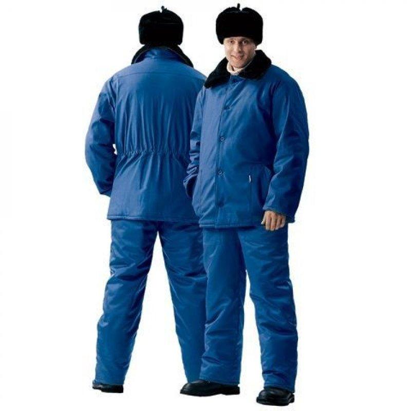 Куртка утепленная Сокол р.56-58 рост 182-188