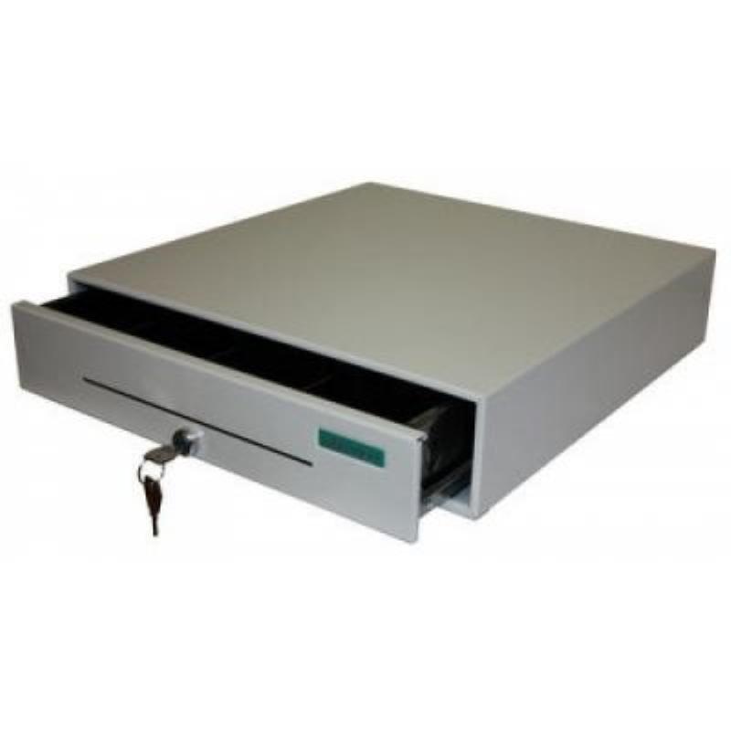 Ящик для денег Меркурий-100.1 384х358х88мм 11 секций замок