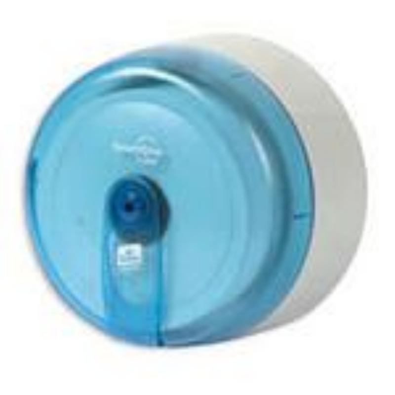 Держатель для туалетной бумаги Lotus SmartOne синий