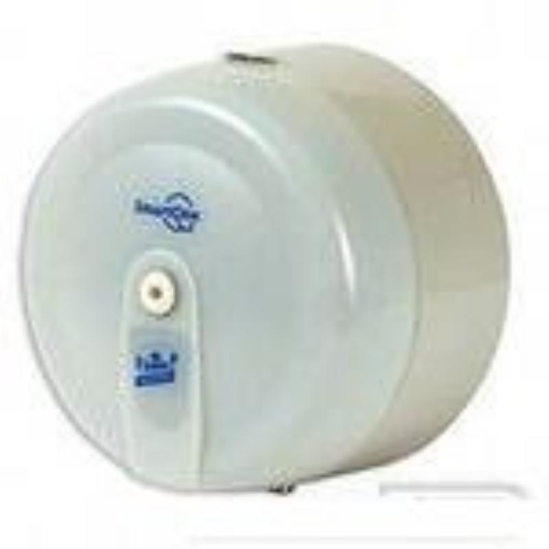 Держатель для туалетной бумаги Lotus SmartOne белый