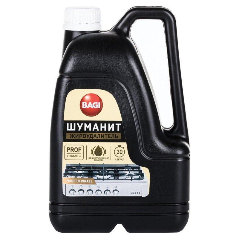 Чистящее средство для кухни 3л Шуманит