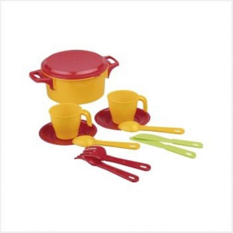 Набор посудки Хозяйка столовый на 2 персоны
