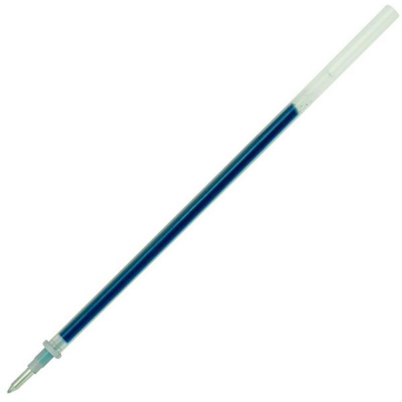 Стержень гелевый 129мм 0,5мм синий