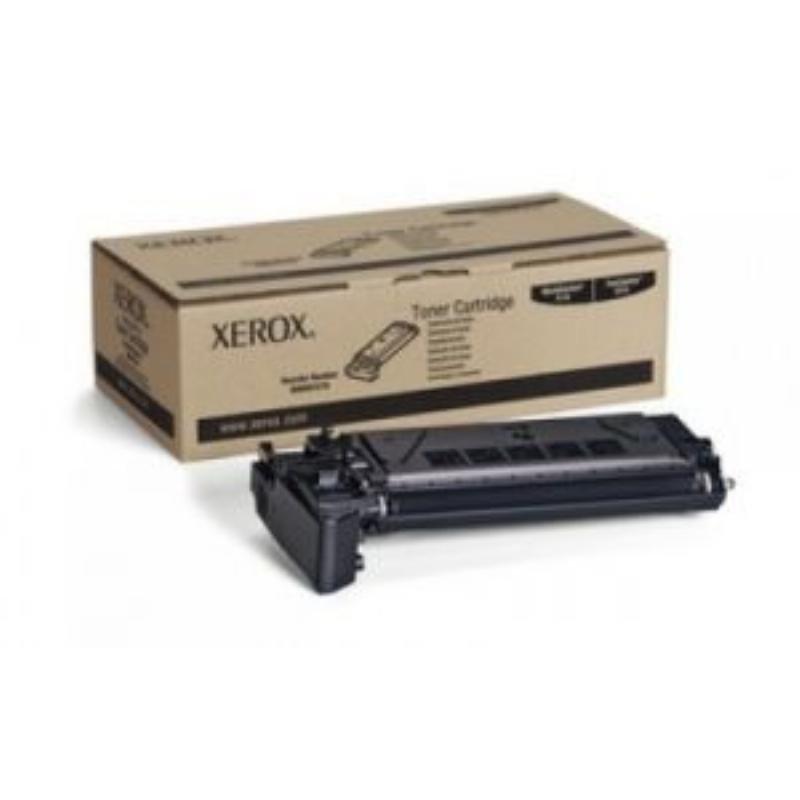 Картридж для Xerox Phaser 3140/3155/3160 108R00908 1500стр ориг