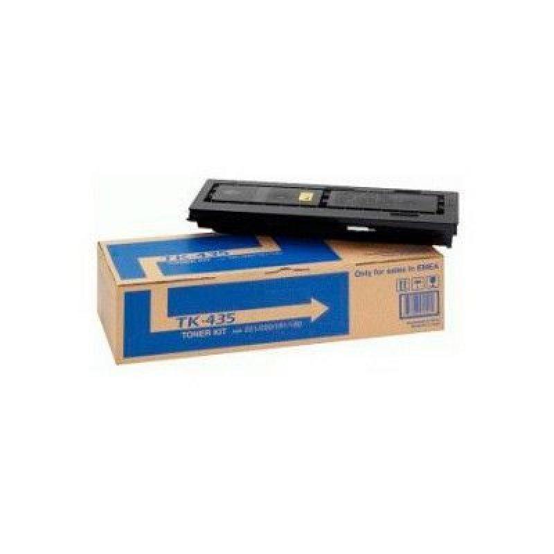 Тонер-картридж для Kyocera TASKalfa 180/181/220/221 TK-435 15000стр ориг