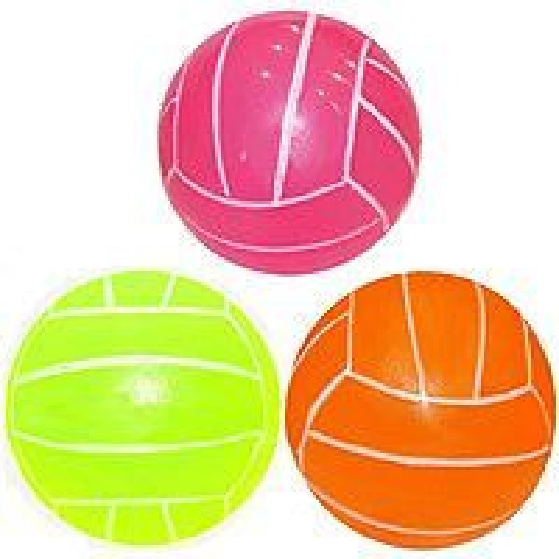 Мяч волейбольный резиновый