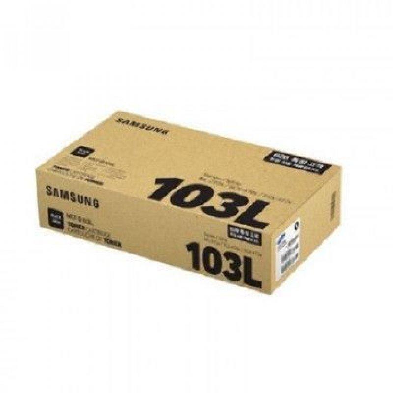 Картридж для Samsung ML-2950/2955/SCX-4727/4728/4729 MLT-D103L 2500стр черный ориг