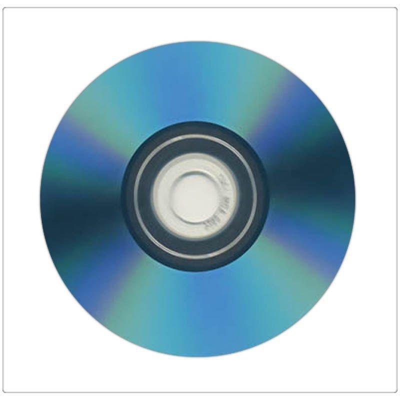 Диск CD-R 700Mb 52х конверт