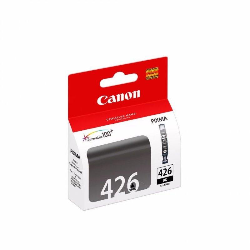 Картридж для Canon Pixma iP4840/MG5140 CLI-426Bk 540стр черный ориг
