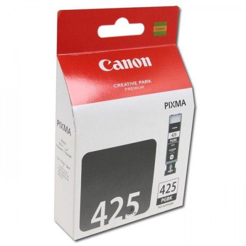 Картридж для Canon Pixma iP4840/4940 PGI-425 PGBK 2x344стр черный ориг