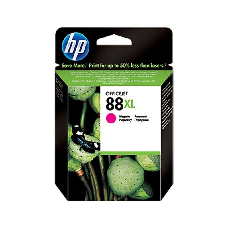 Картридж для HP OfficeJet Pro K550/5400/L7480/7580/7590  №88XL C9392AE 1980 стр пурпурный ориг