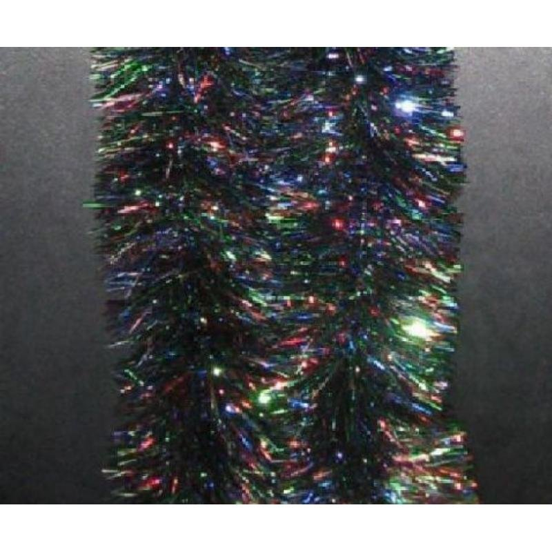 Мишура 2м разноцветная