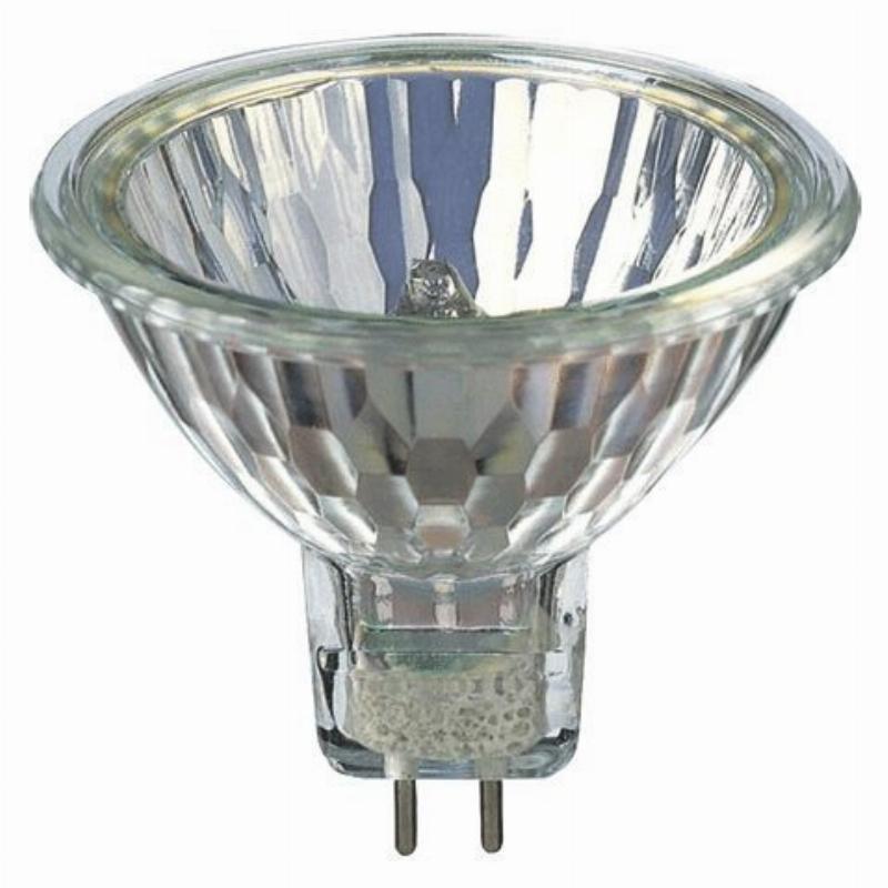 Лампа галогеновая Philips 35Вт GU5.3 12В