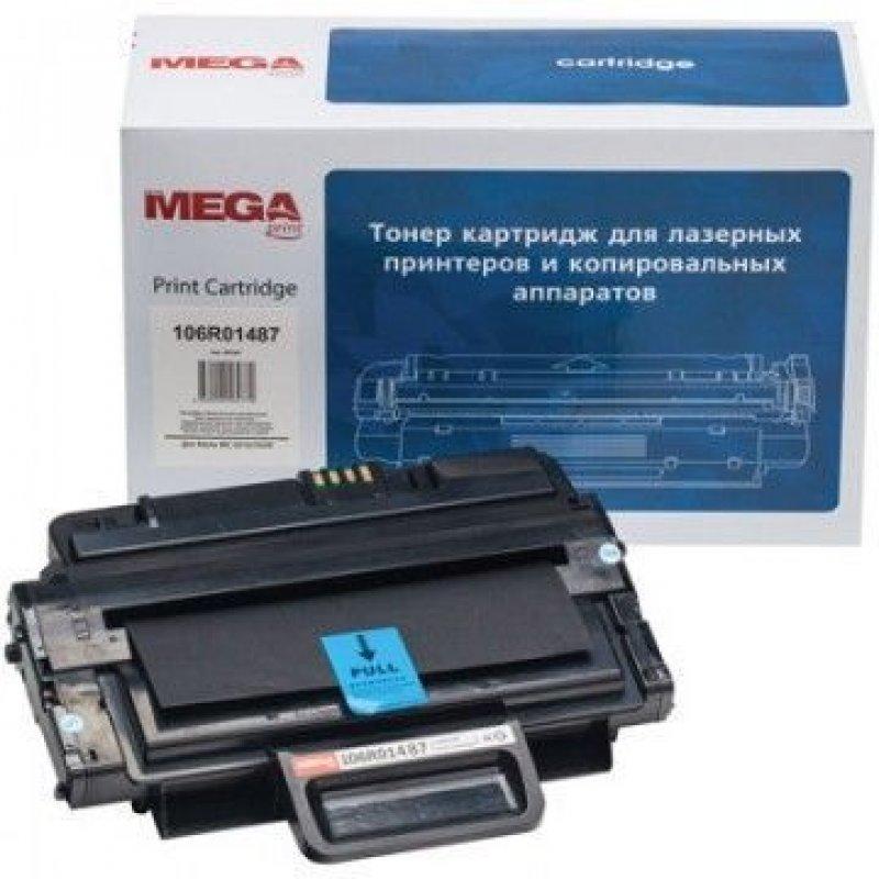 Картридж для Xerox WC 3210/3220 106R01487 4100стр черный ProMega