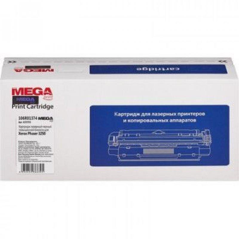 Картридж для Xerox Phaser 3250 106R01374 5000стр черный ProMega